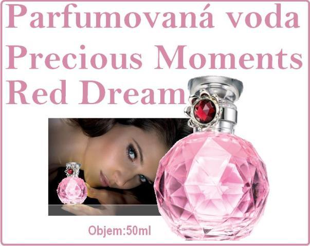 Oriflame Precious Moments Red Dream Precious Moments Red Dream