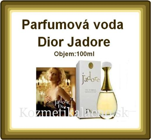 Parfumová voda Dior Jadore