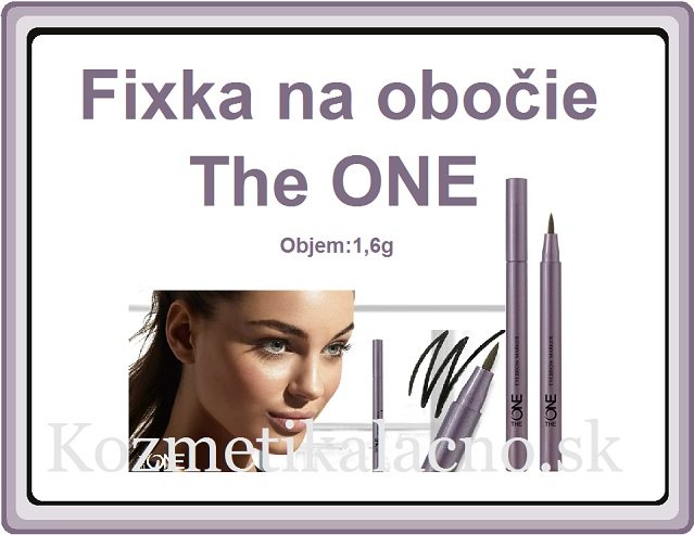 Fixka na obočie The ONE