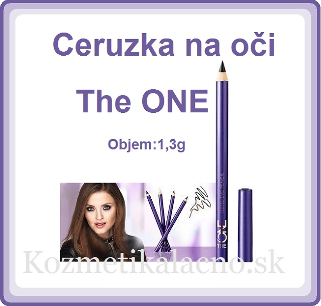 Ceruzka na oči The ONE