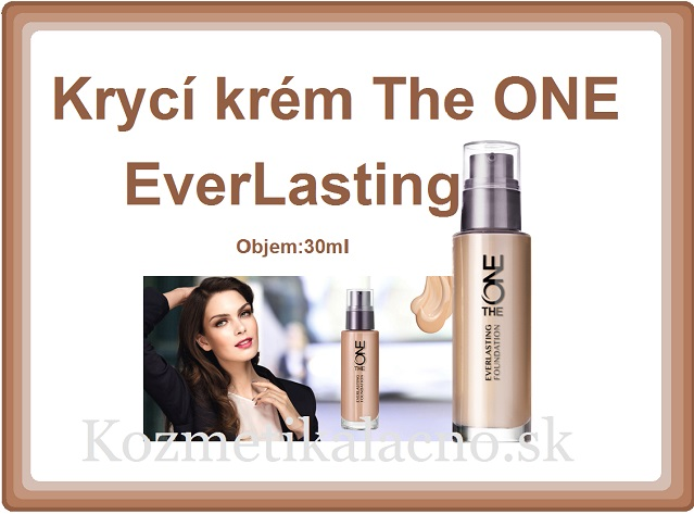 Krycí krém The ONE EverLasting