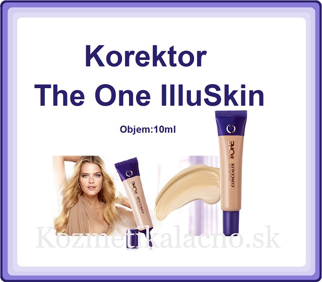 Korektor The One IlluSkin